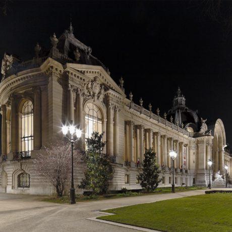 Petit palais ∏ petit palais musçe des beaux arts de la ville de paris