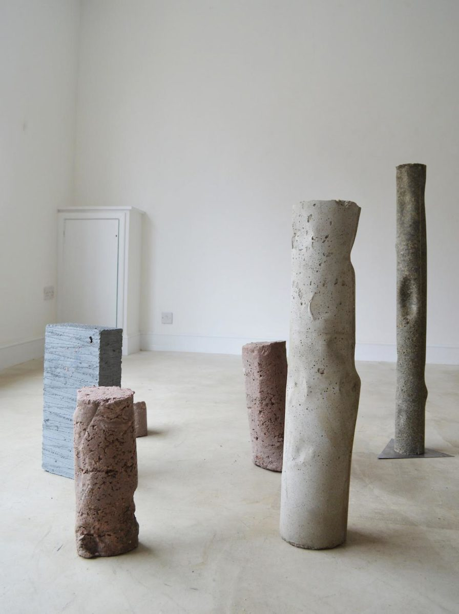 Chloe Gatrell, NUA, Fine Art