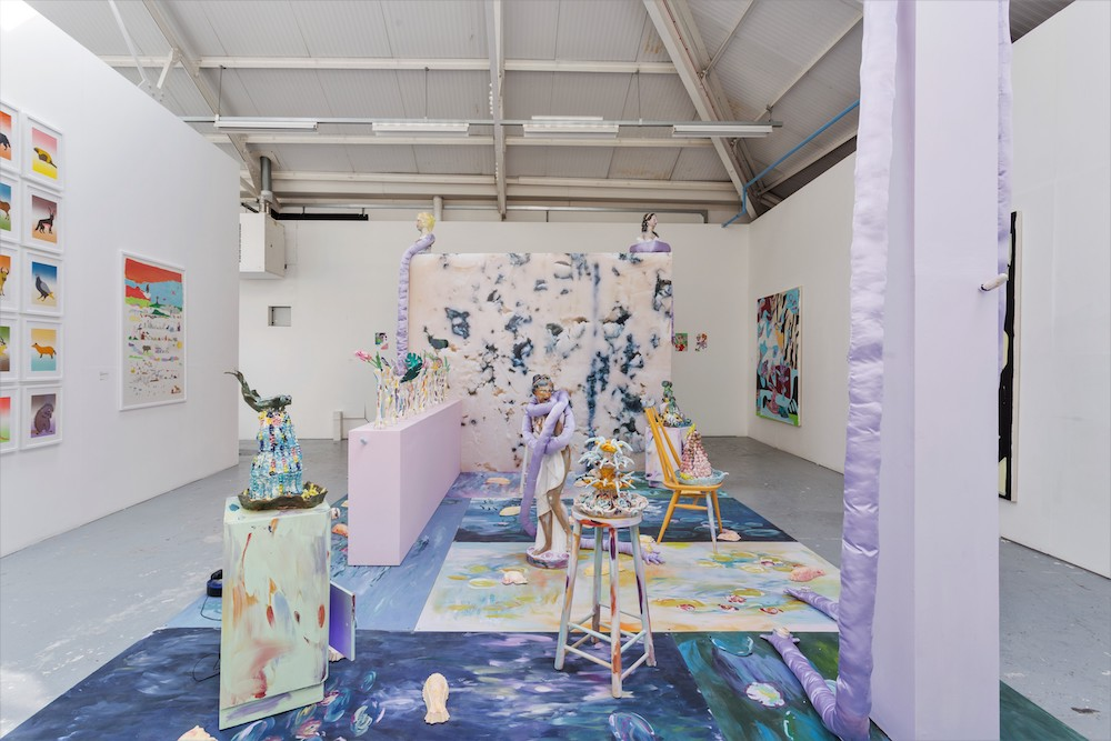 5 Questions with Lindsey Mendick