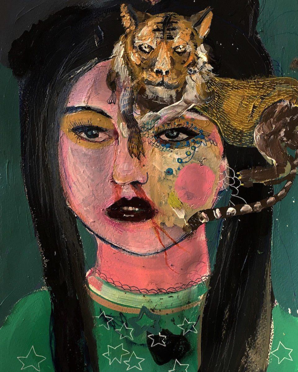 Silvia Argiolas, Untitled, 2017