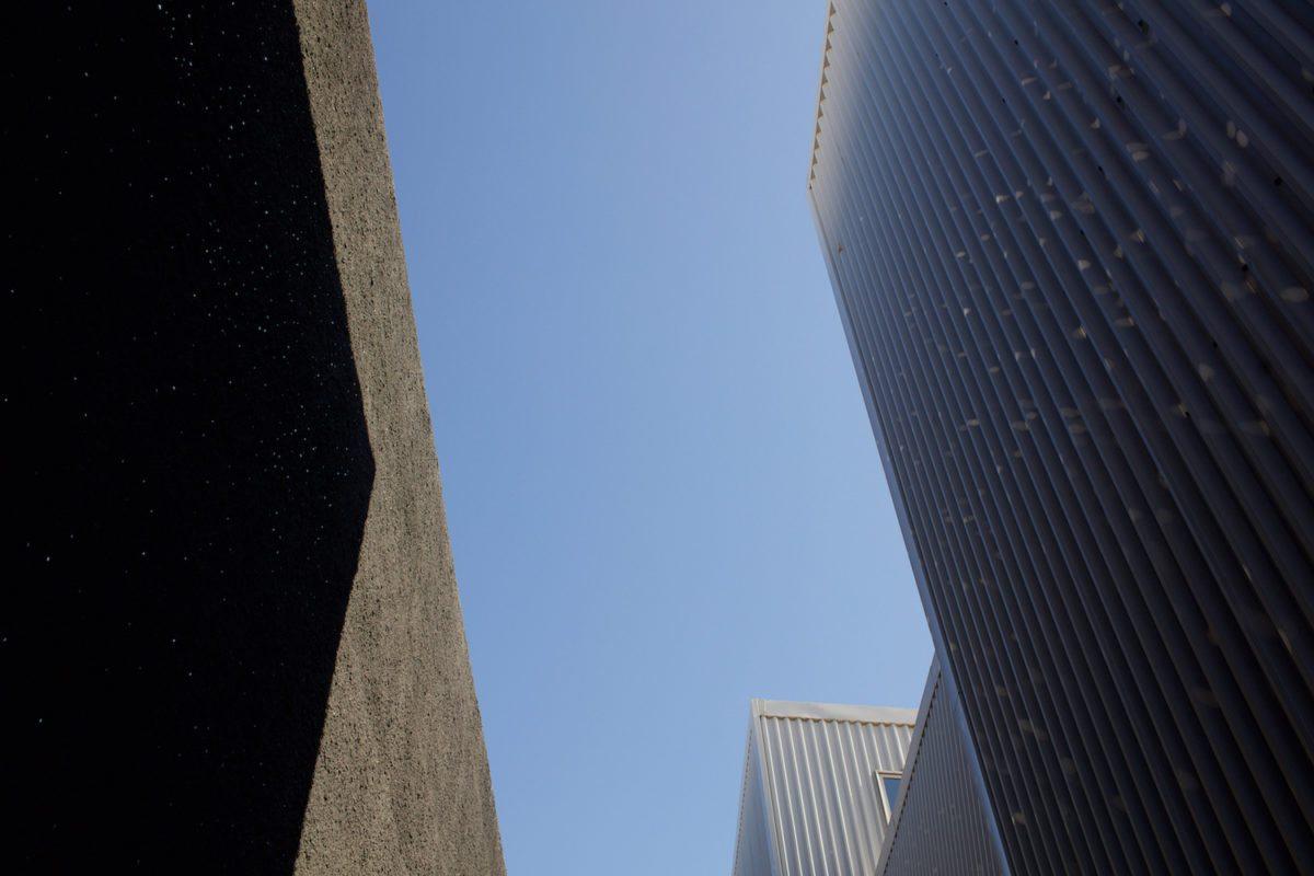 Concrete, Exterior Detail, Image credit Mohamed Somji, Photo courtesy Alserkal Avenue (1)