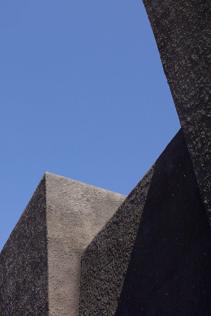 Concrete, Exterior Detail, Image credit Mohamed Somji, Photo courtesy Alserkal Avenue (2)