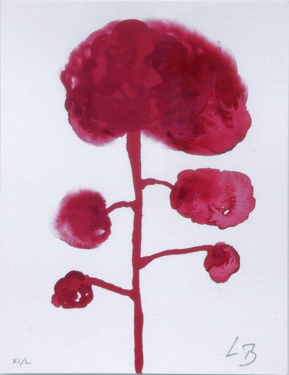 Louise Bourgeois_Les Fleurs