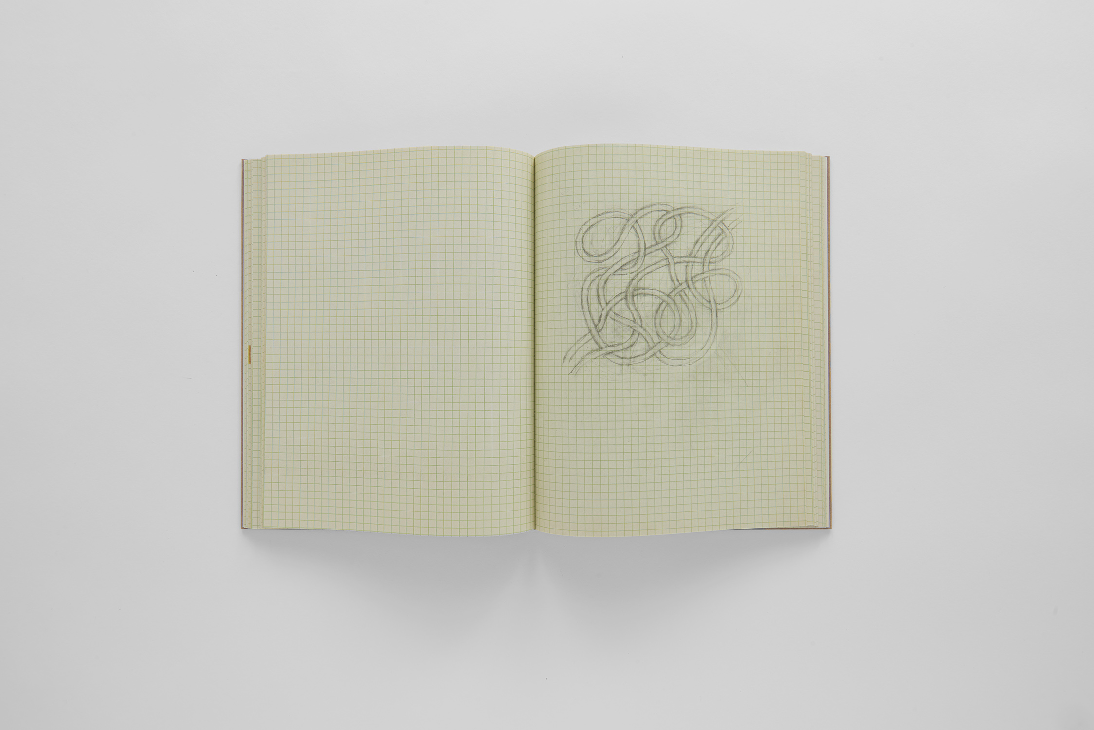 Anni Albers Notebooks, David Zwirner Books
