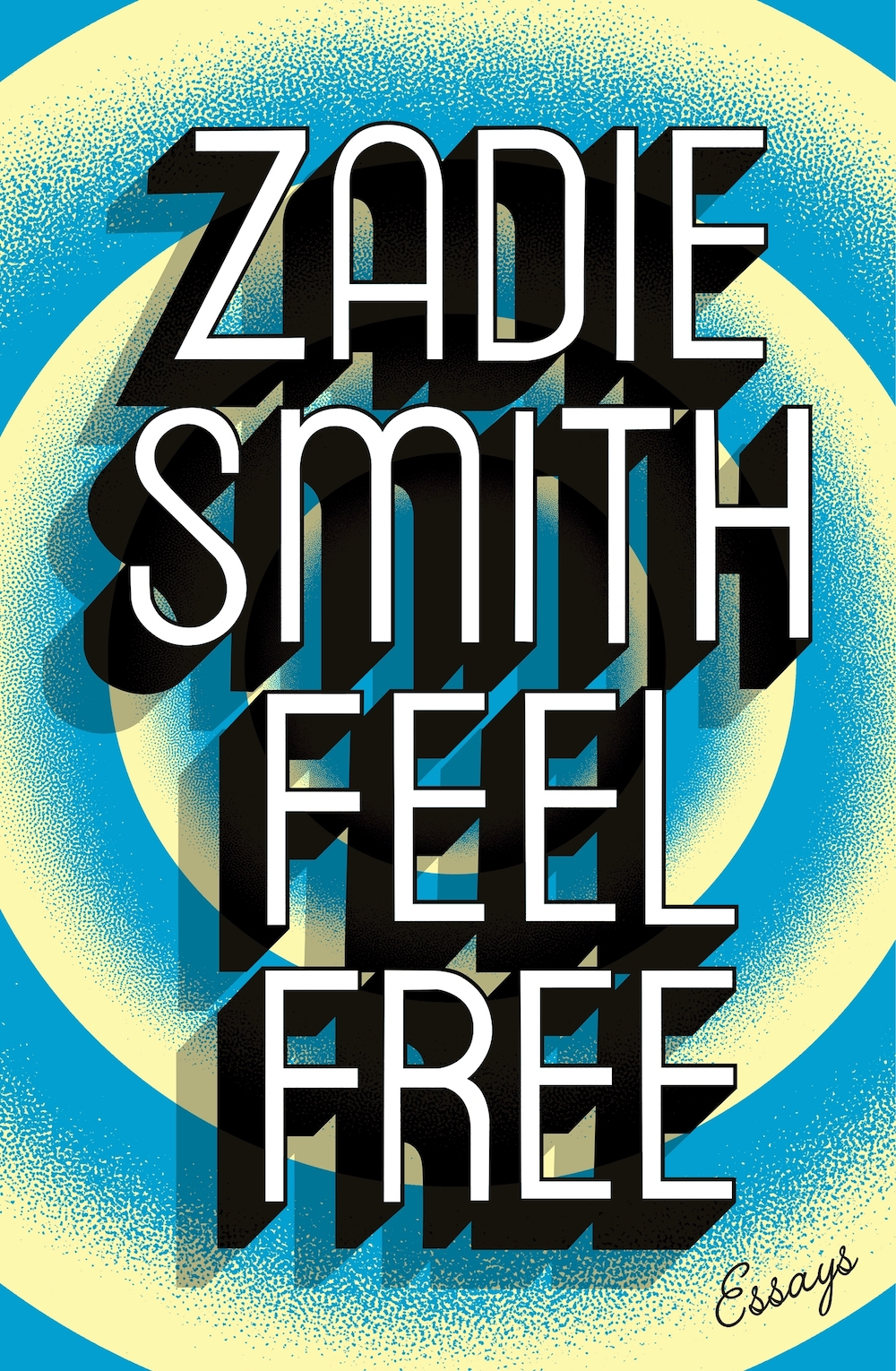 Sunday Read: Zadie Smith's Feel Free - ELEPHANT