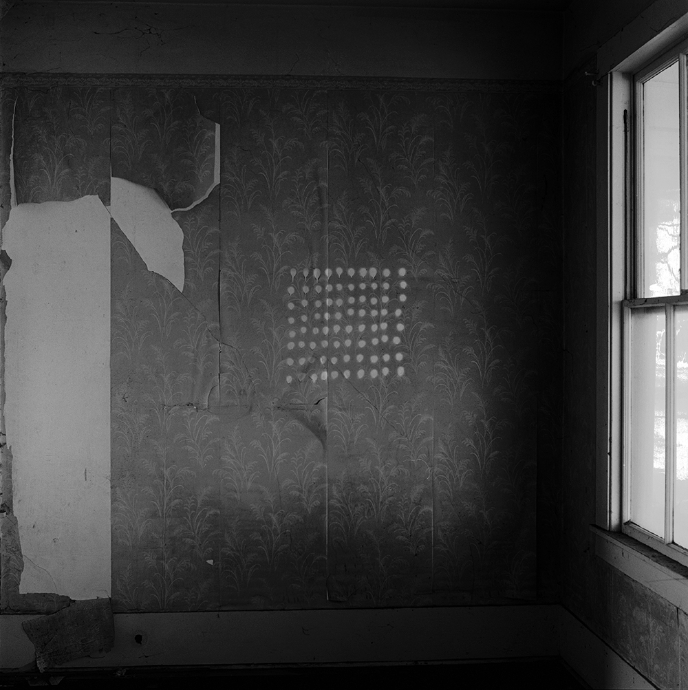 John Divola's Imagined Rituals and Abandoned Houses - ELEPHANT