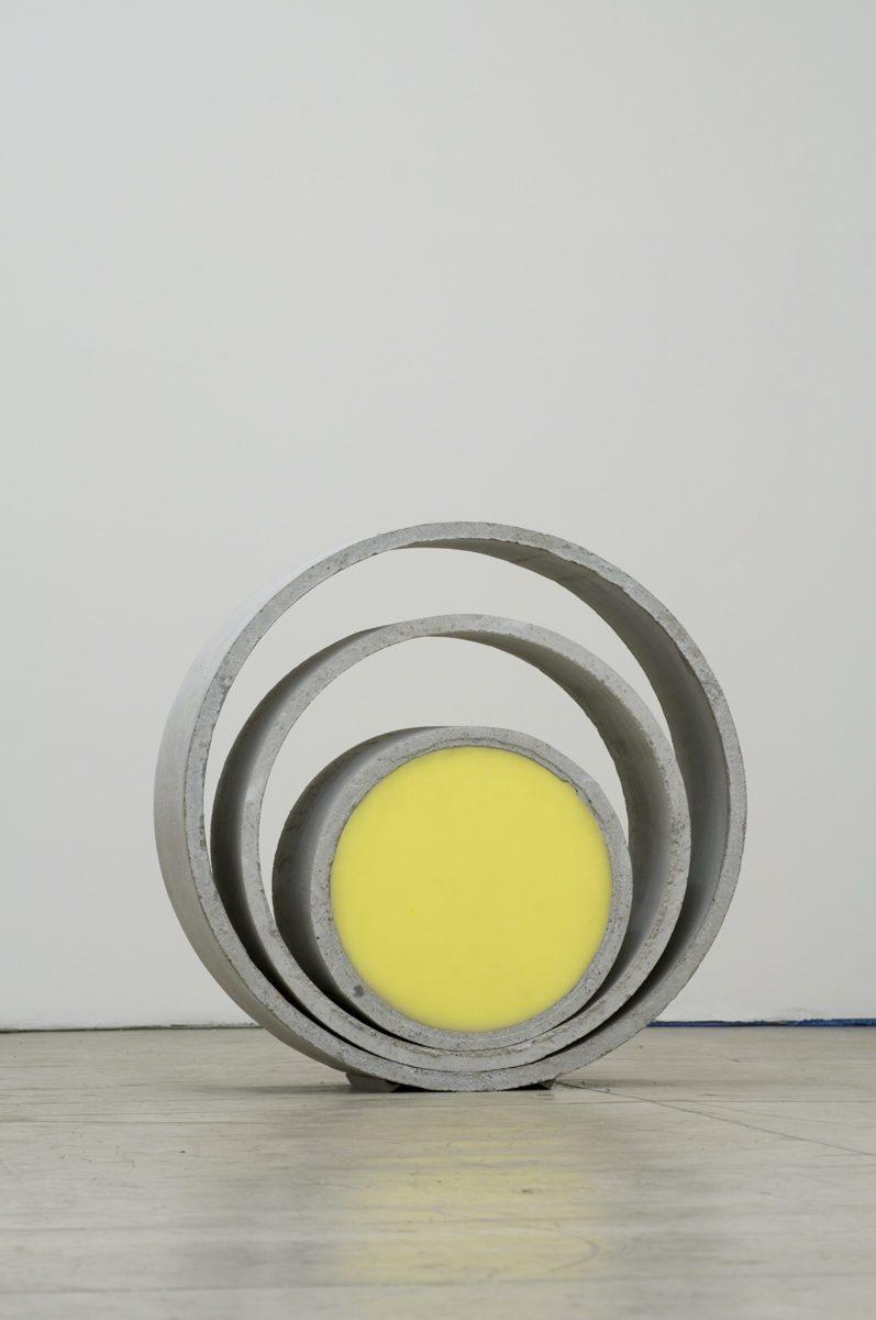Alexandre da Cunha,Public Sculpture (Pouff 3), 2008. Courtesy Alexandre da Cunha