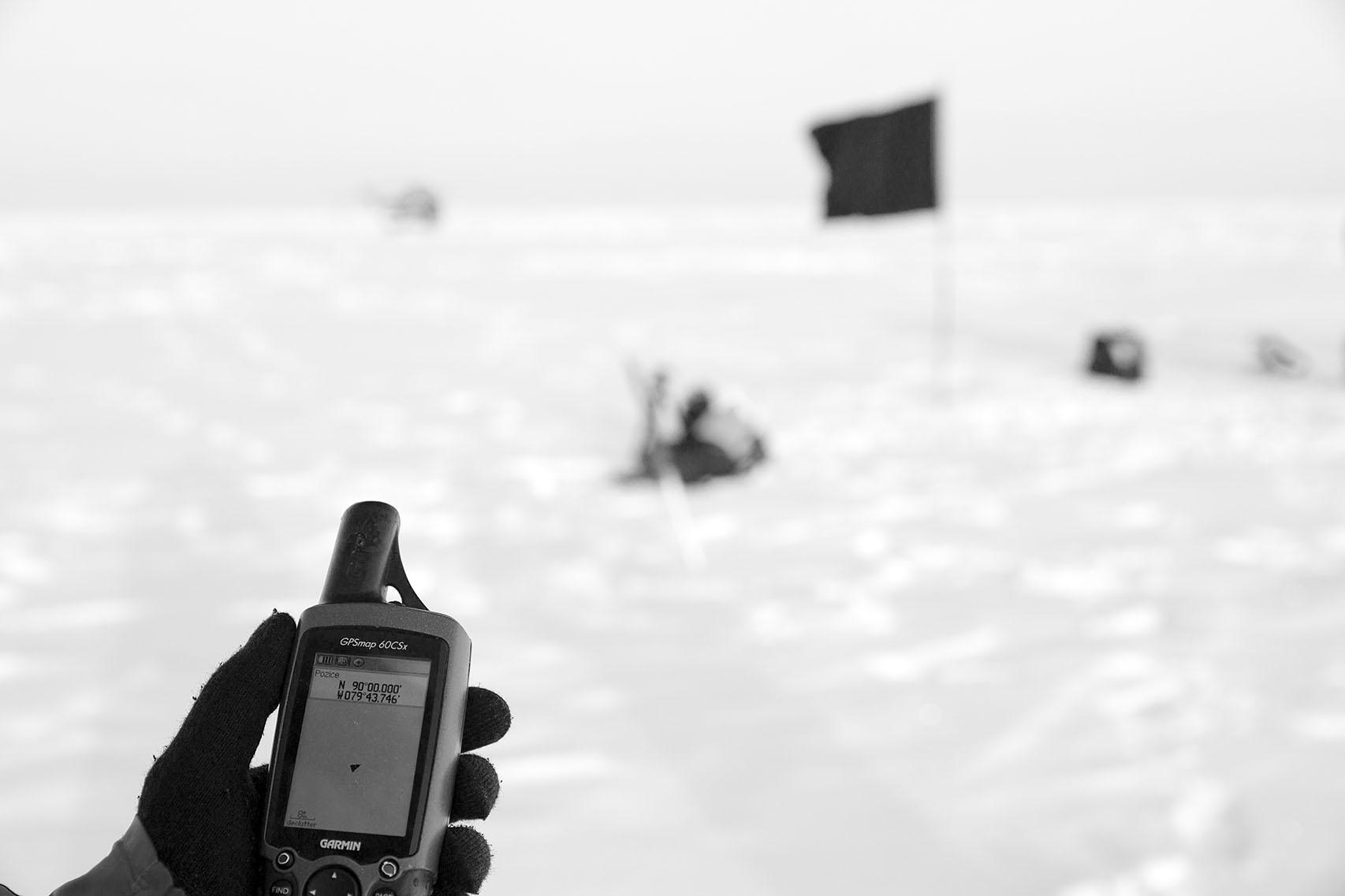 North Pole Documentation, 2015