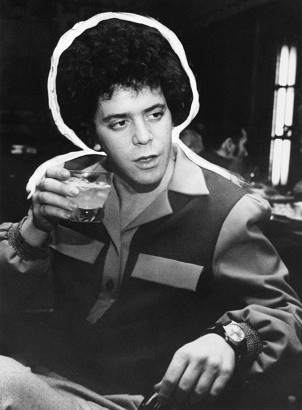 Do Angels Need Haircuts Early Poems By Lou Reed Elephant