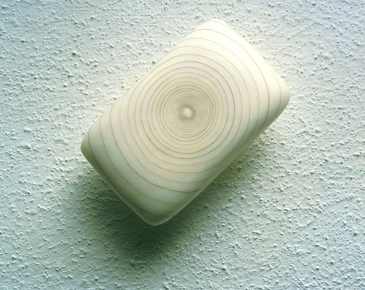 Tom Friedman, Soap, 1990 with Stephen Friedman Gallery