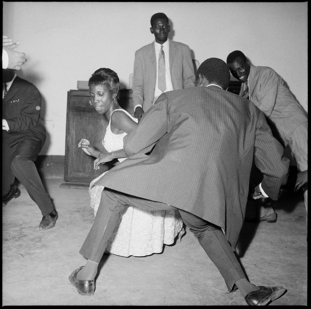Malick Sidibe, Dansez-le-Twist, 1965