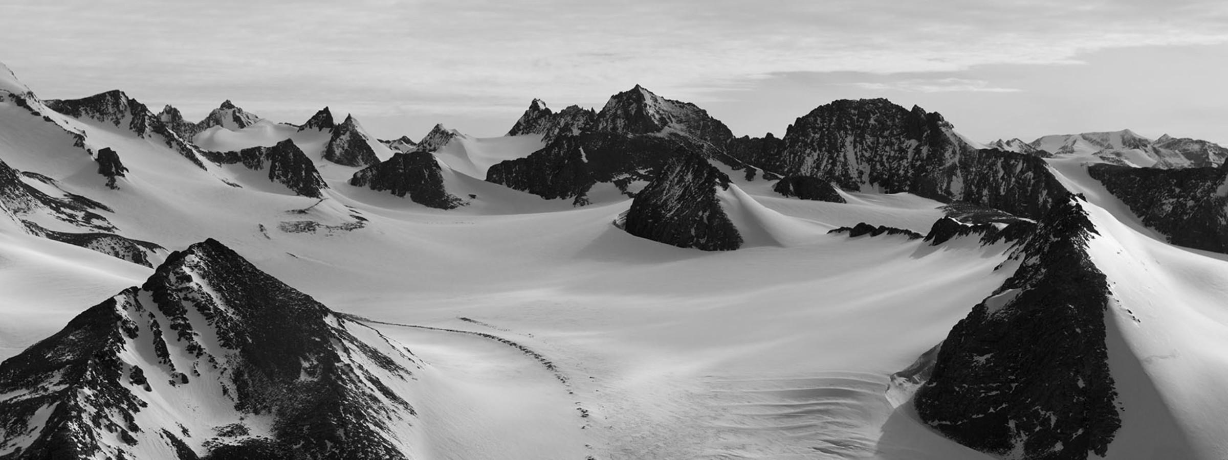 South Pole Documentation, 2015