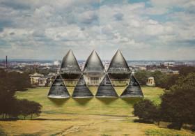 Greenwich 1971 | 1950, 2010