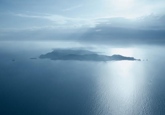 Porquerolles Island, photo Eric Valli