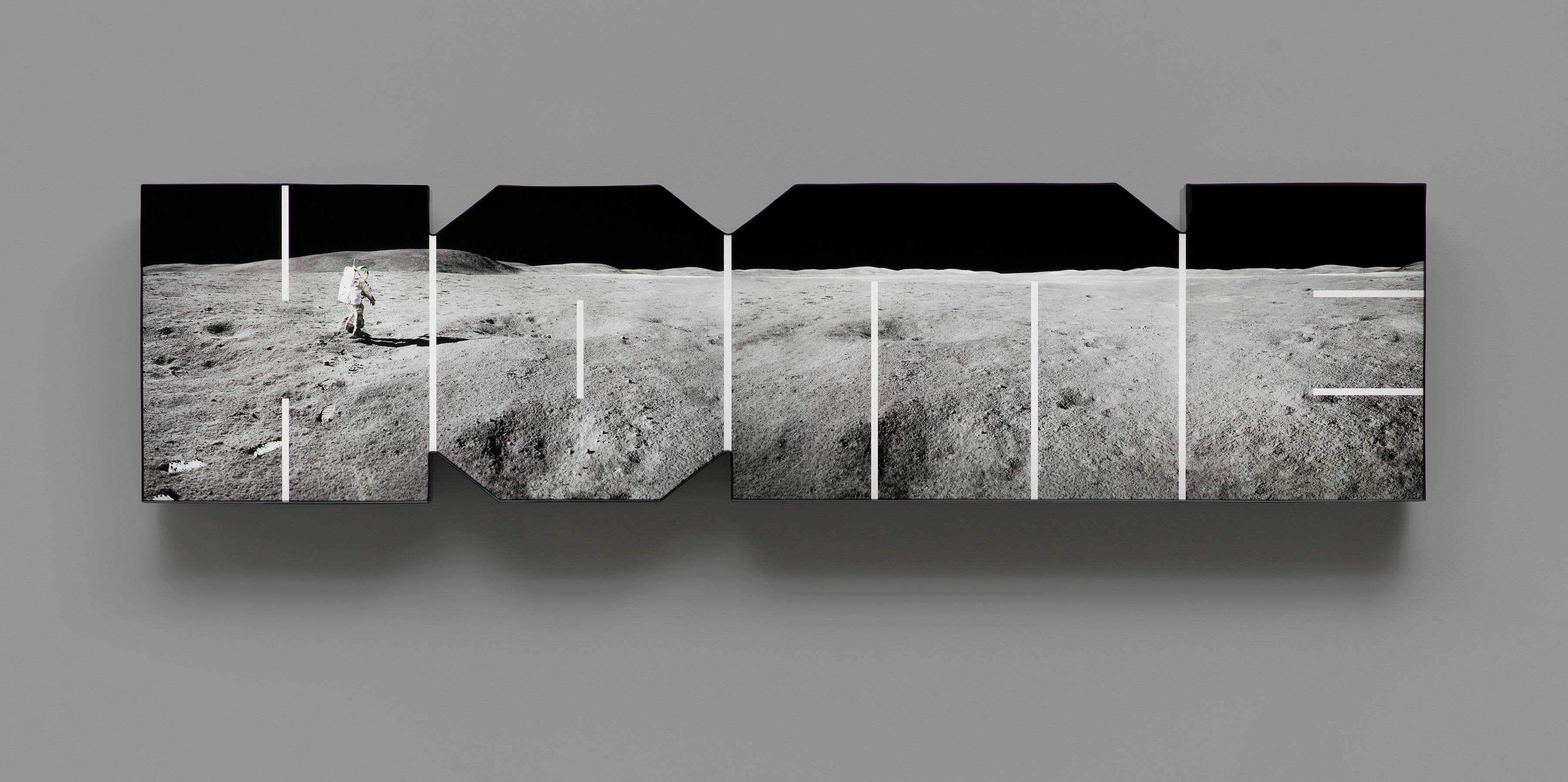 Home, 2014 Doug Aitken