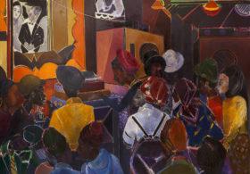 Denzil Forrester, Jah Shaka, 1983