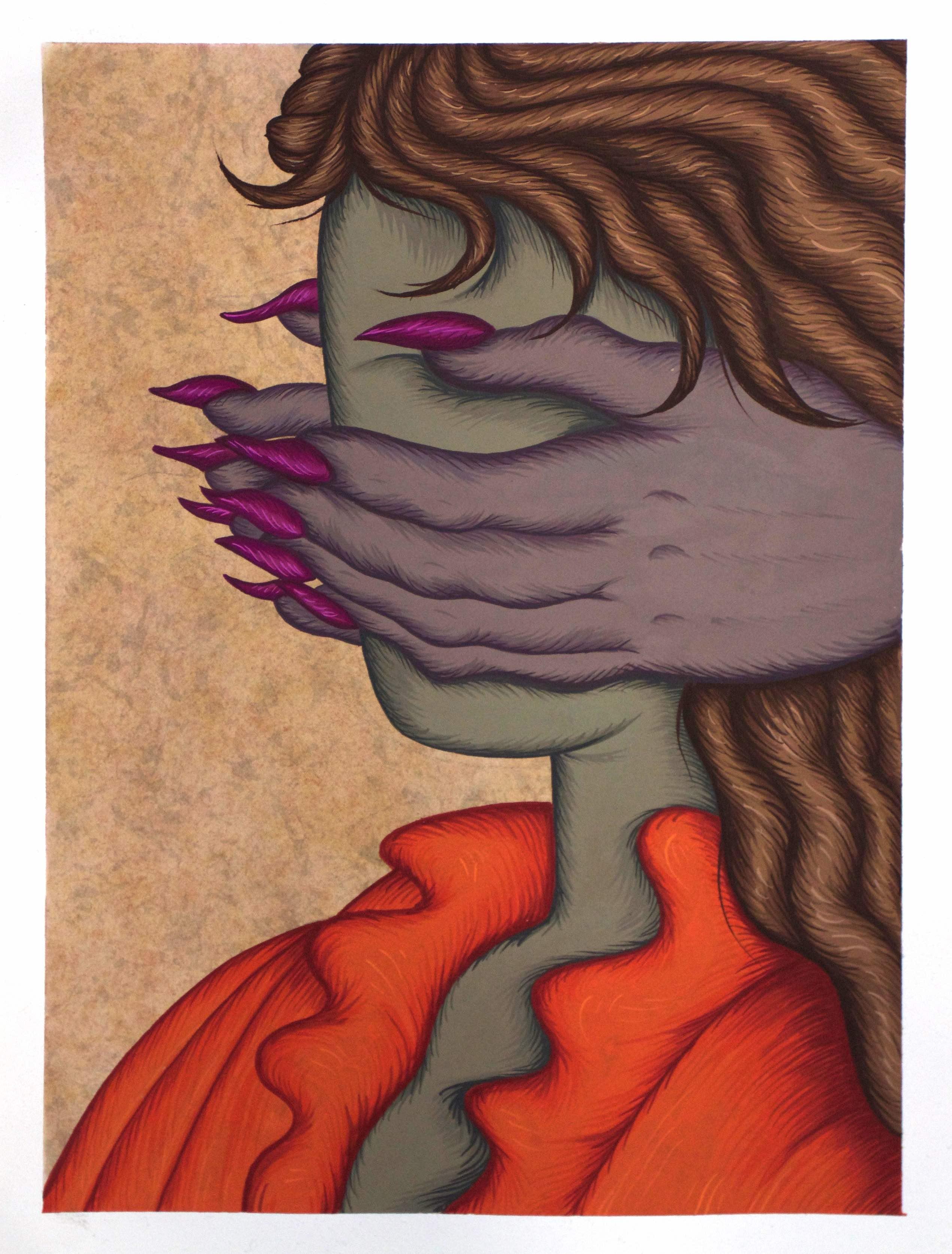Julie Curtiss, Blinder