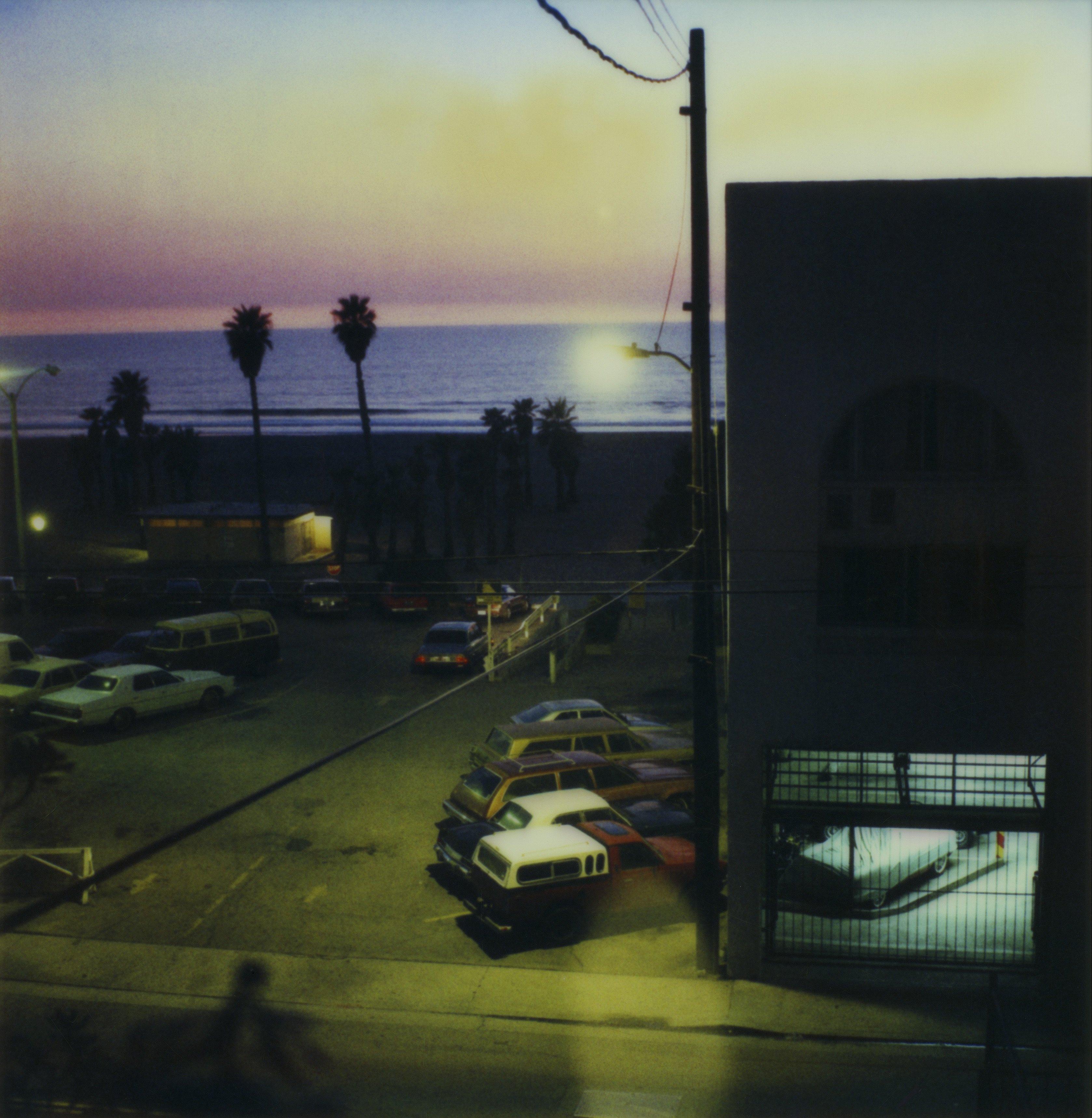Robby Müller, Kensington, Santa Monica, L.A., 1985