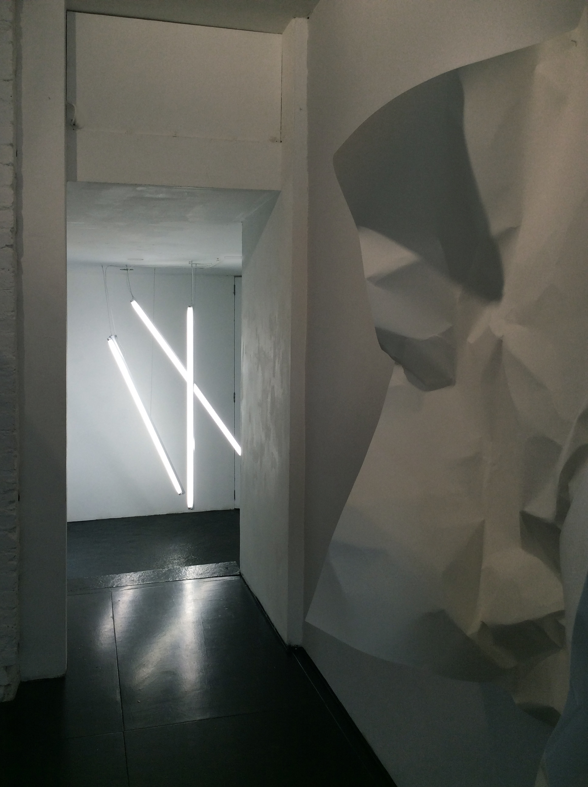 The Agency Gallery