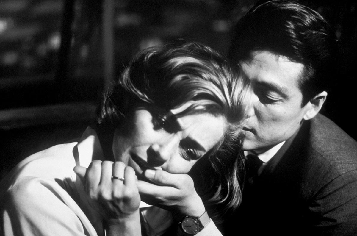 Hiroshima Mon Amour, Alain Resnais, 1959