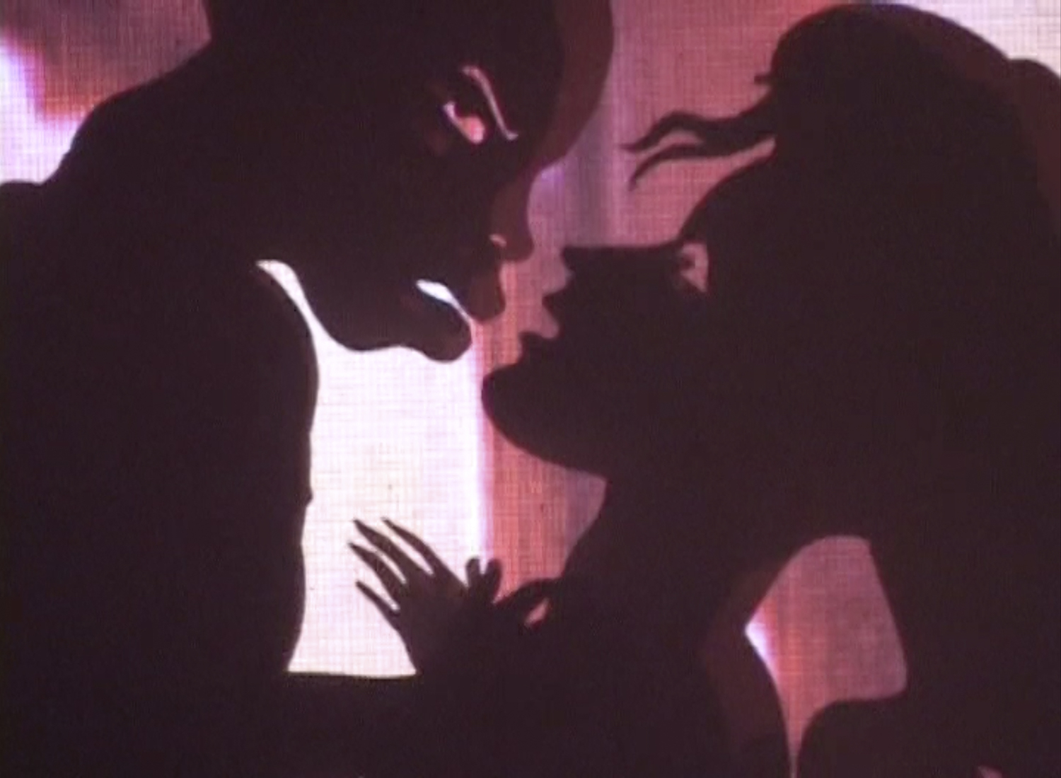Kara Walker, Fall Frum Grace, Miss Pipi's Blue Tale (Film Still), 2011, Video (color, sound) © Kara Walker Courtesy Sprüth Magers and Sikkema Jenkins & Co.