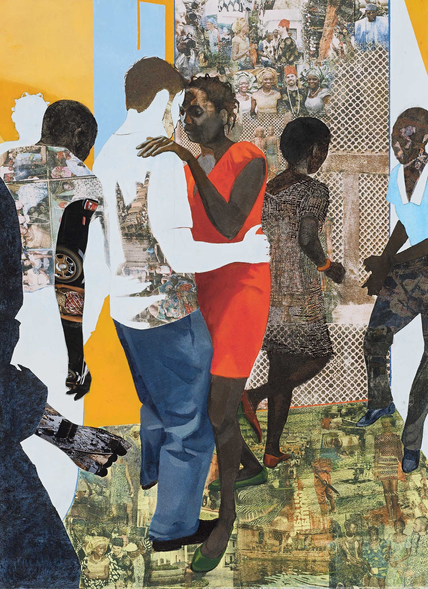 Njideka Akunyili, Efulefu: The Lost One, 2011