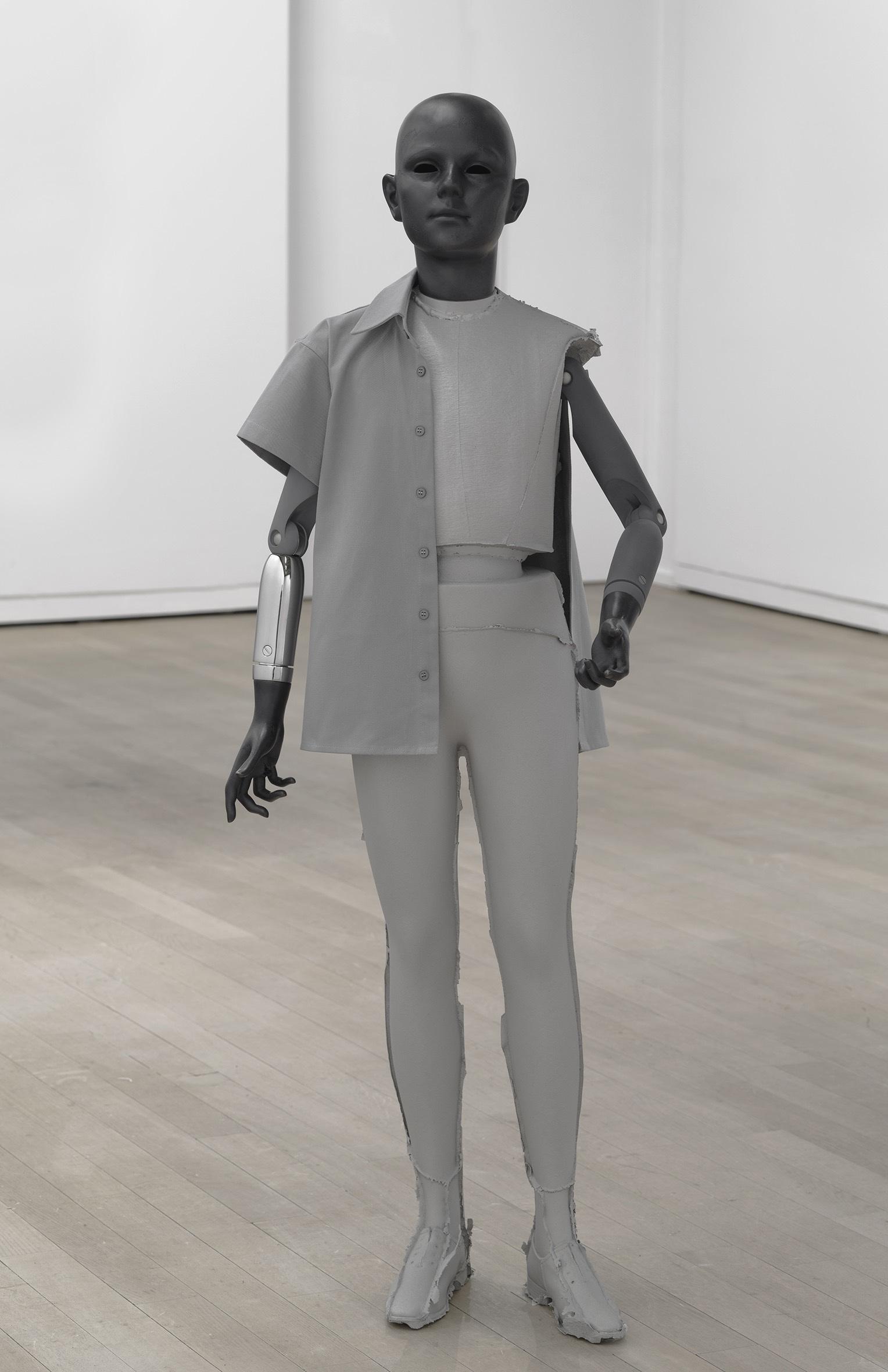 Tarik Kiswanson, Come, come, come of age (2018), Fondation Ricard, Photo credit: Aurélien Mole