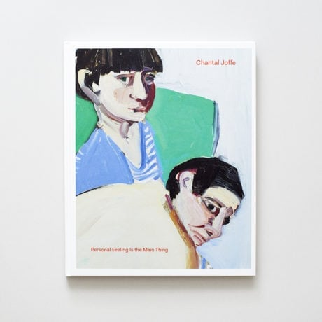 Chantal Joffe - Personality is the Main Thing