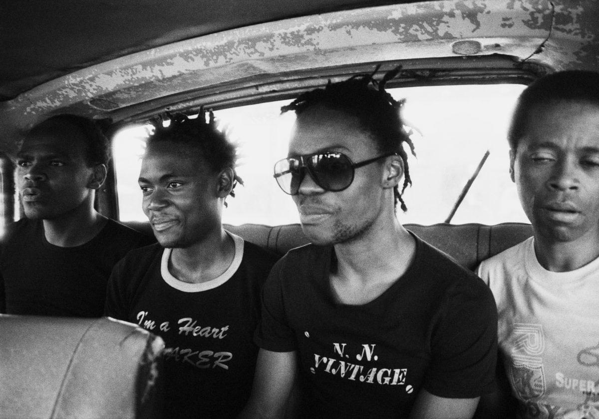 Sabelo Mlangeni, Vintage, 2009