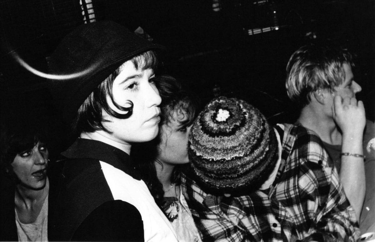 Quintessence Camden, 1992