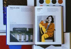 Looking at Art with Alex Katz, published by Laurence King