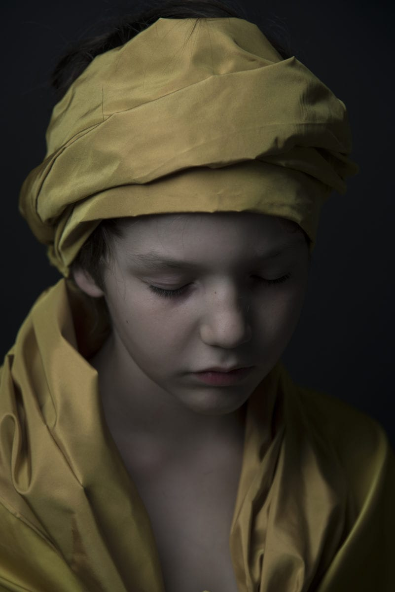 Danielle van Zadelhoff, Precious Silence, 2015