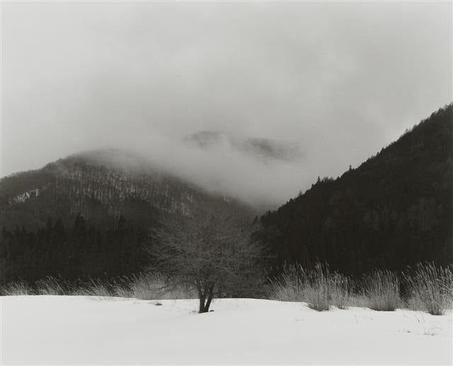 Toshiya Murakoshi, An eventual saturation (2014-2016). Gelatin silver print. © Toshiya Murakoshi. Courtesy Taka Ishii Gallery, Photography / Film.