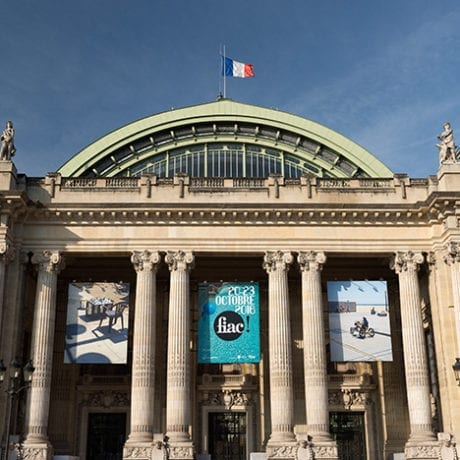 FIAC Foire internationale d'art contemporain 18-21 October 2018, Paris