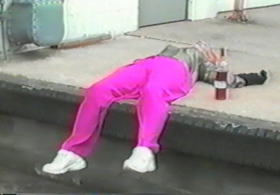 Harmony Korine, Trash Humpers, (2009), still
