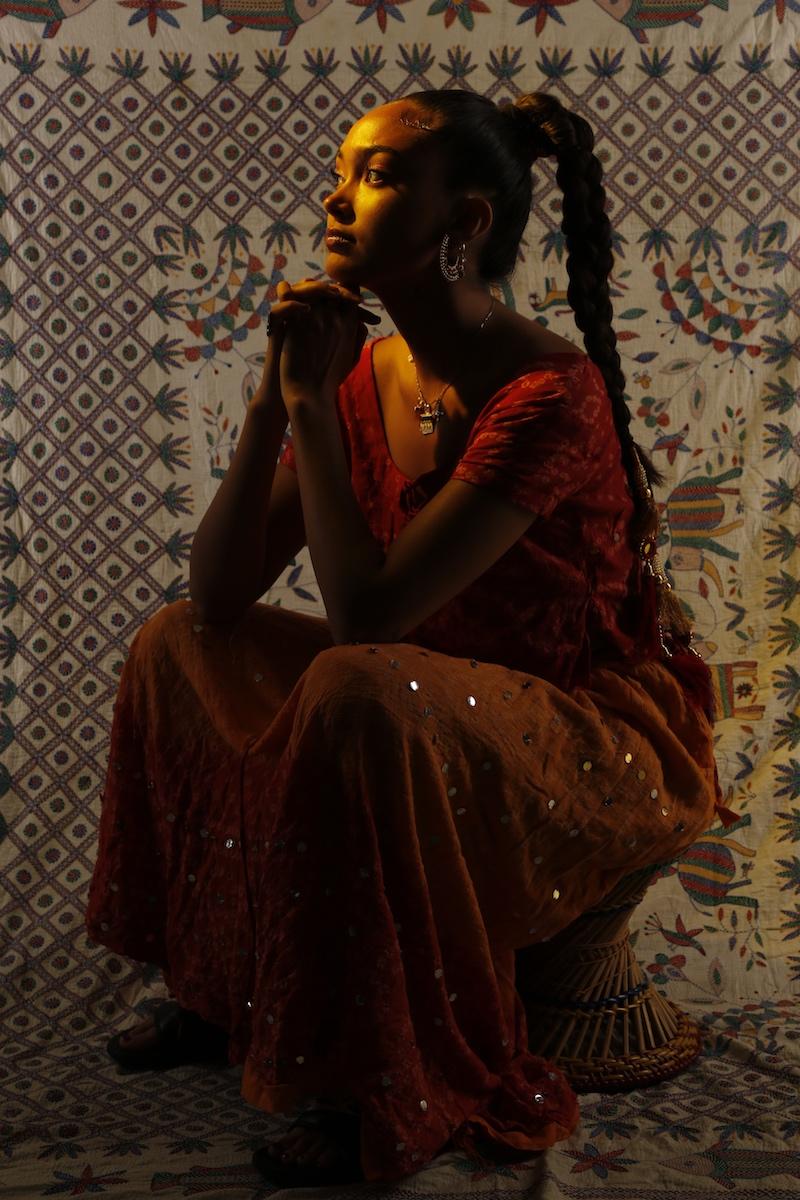 Farihah Chowdhury, Beauty of the Bengal, 2018