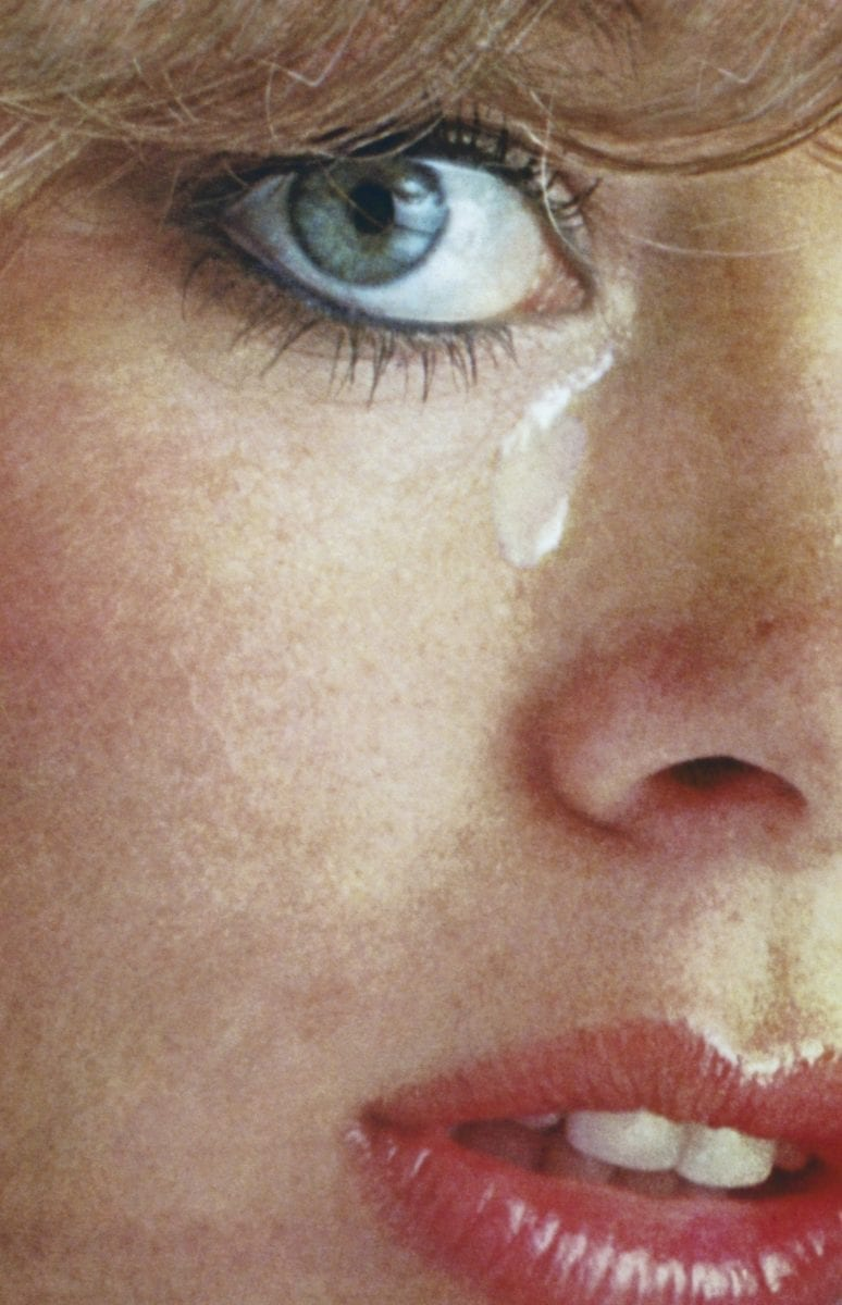 ElephantMag_Woman Crying 1