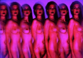 Avia Wyse, Numero Berlin Cover, 2018