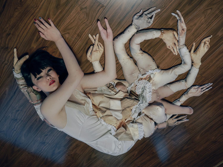 Mari Katayama, bystander #001, 2016 © Mari Katayama. Courtesy of rin art association