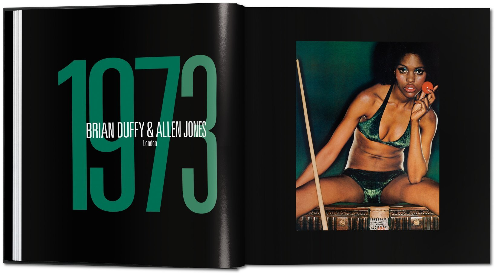 Pirelli - The Calendar. 50 Years And More, published by Taschen