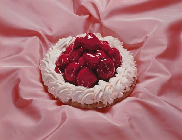 Jo Ann Callis, Strawberry Pie, 1994