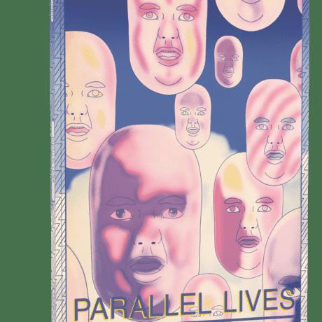 Parallel Lives, Olivier Schrauwen