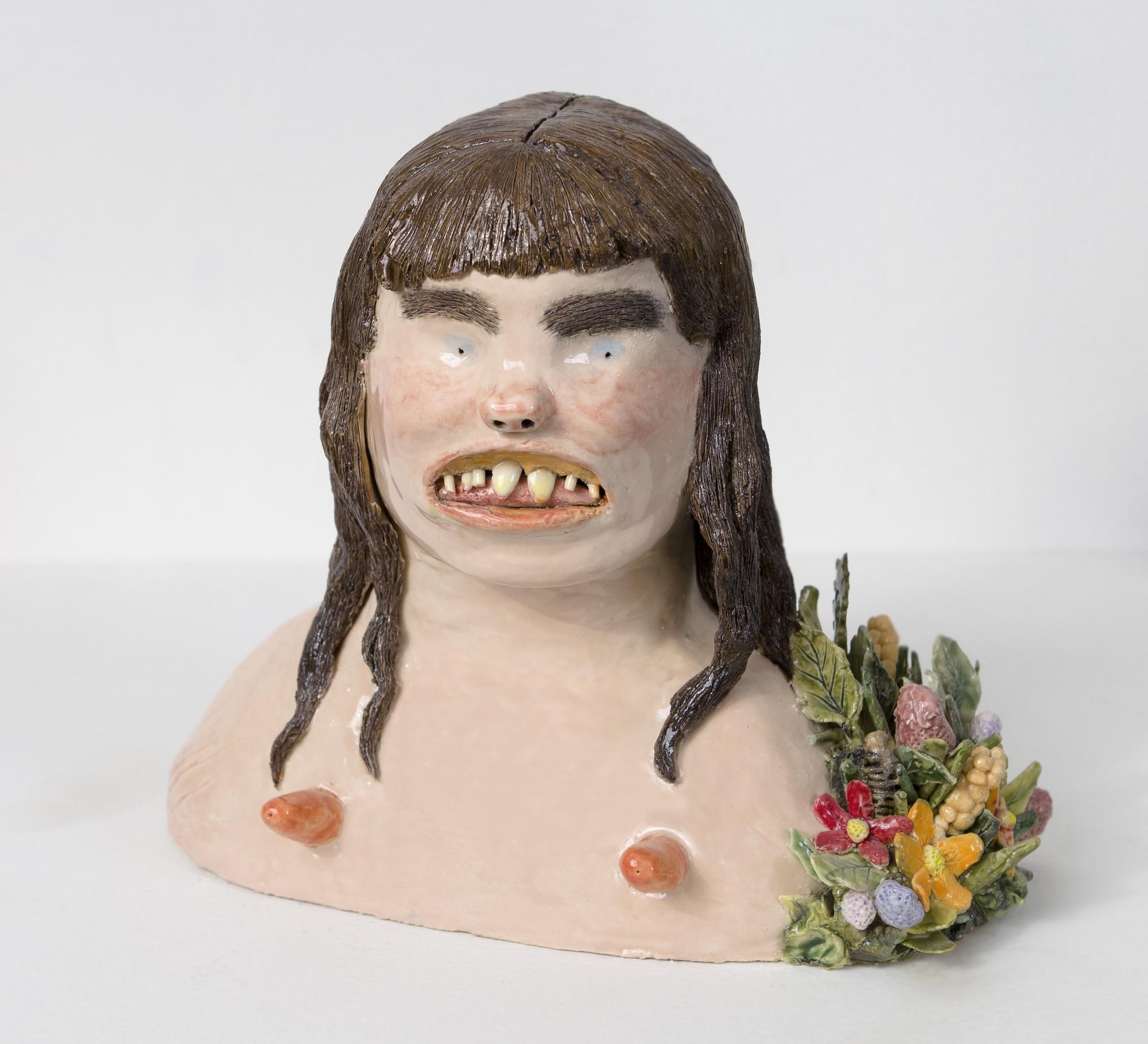 Rebecca Morgan, Bumpkin Bust