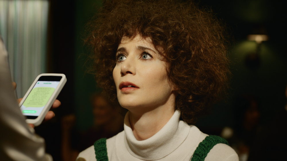 Somebody, 2014, Directed by Miranda July