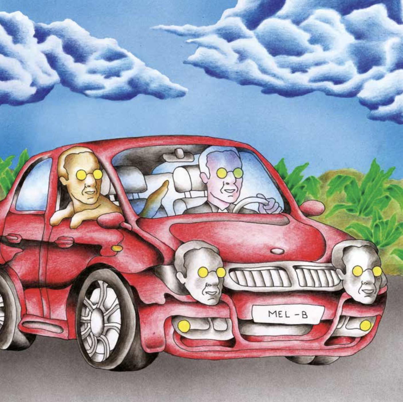 Illustration by Félix Decombat