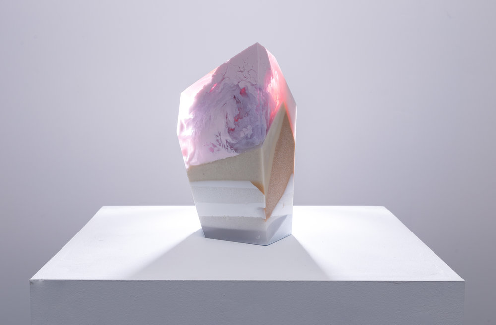 Marble, 2016, Image by Alberto Lamback