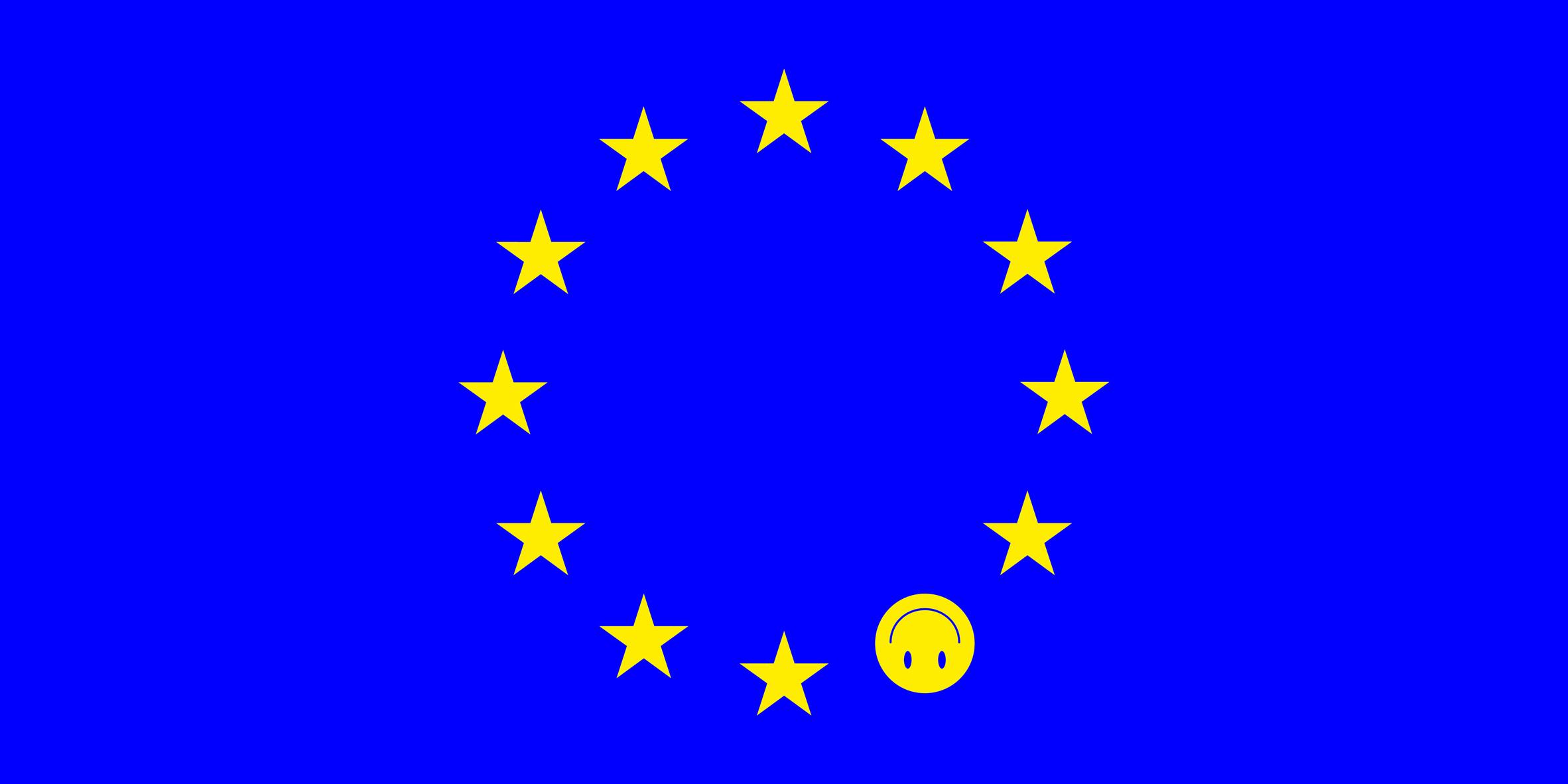 Acid Brexit album cover