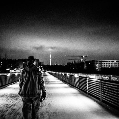 Christian Reister, Berlin Nights