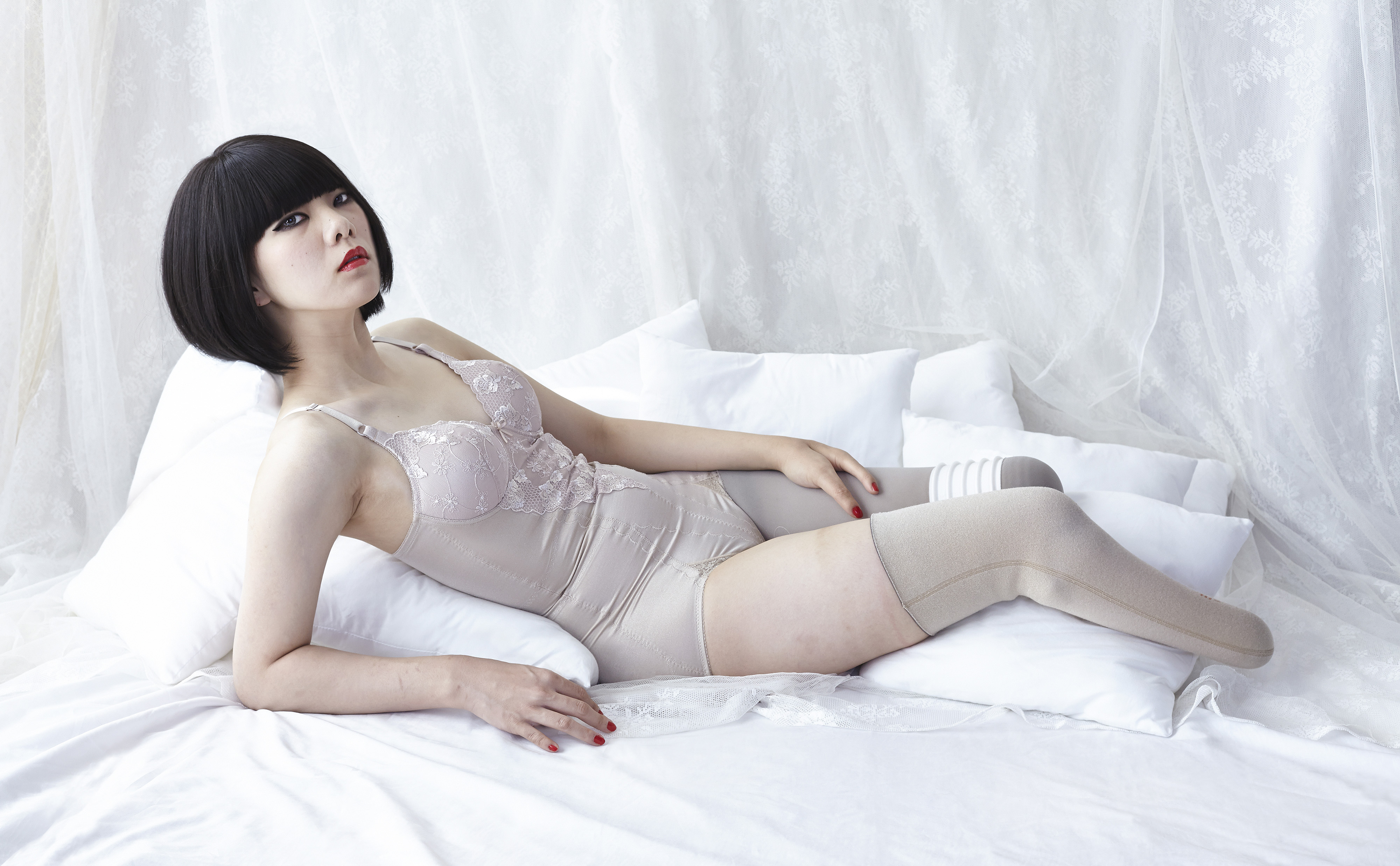 Mari Katayama, you're Mine #001, 2014. © Mari Katayama. Courtesy of rin art association