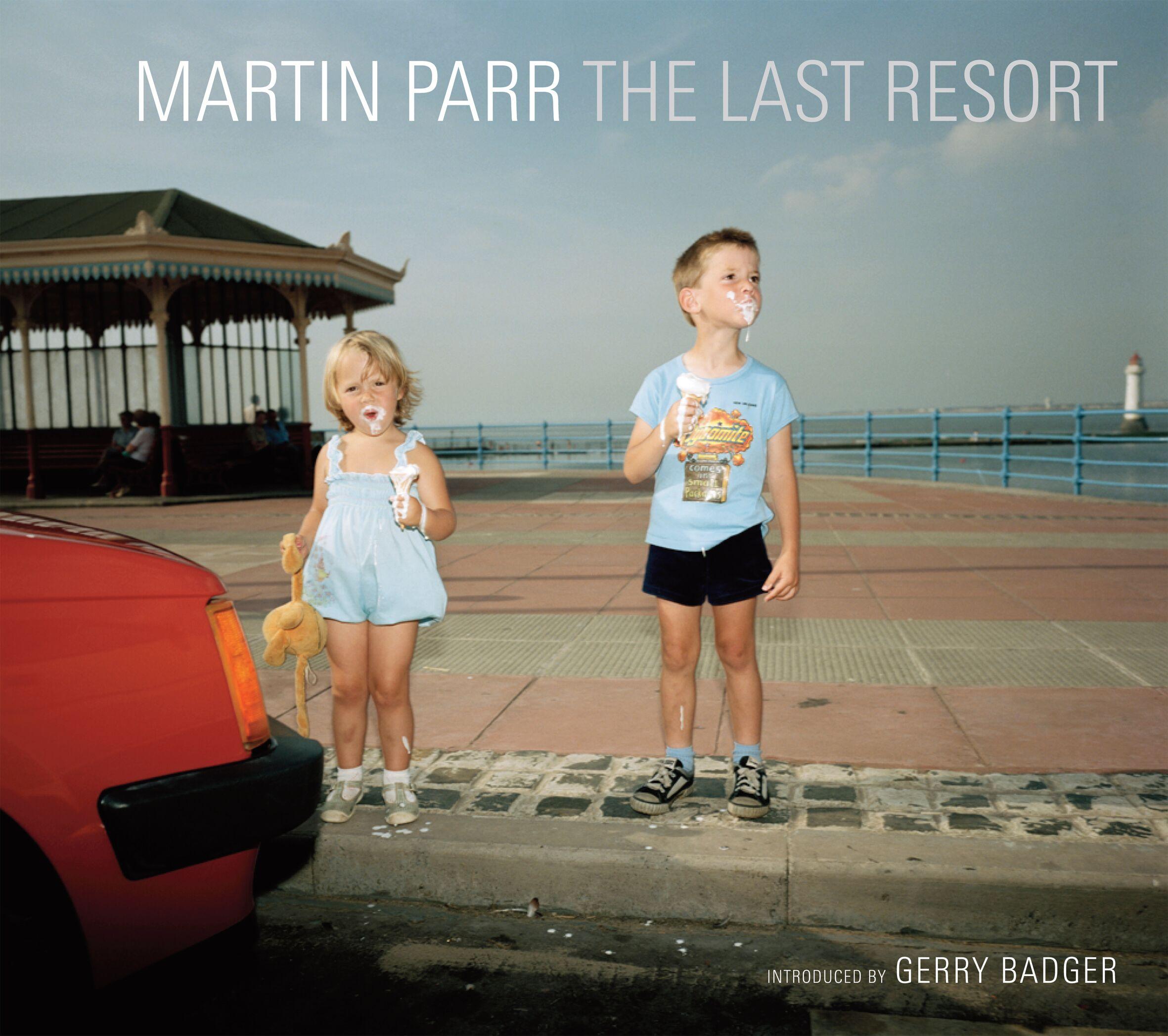 The Last Resort © Martin Parr and Magnum Photos